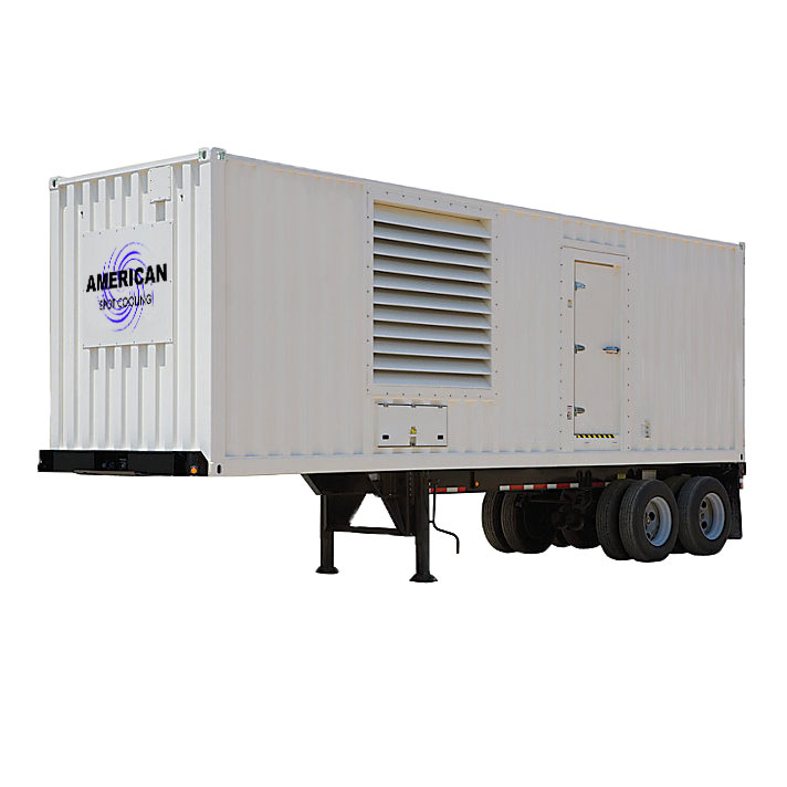 Immedia Temporary Power Generation